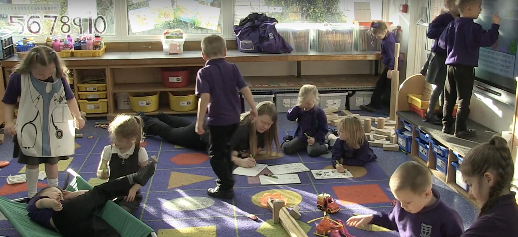 Testing four-year-olds makes no sense