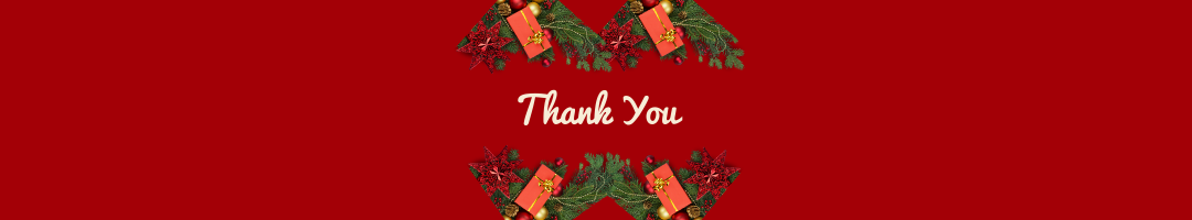 To all our supporters: Thank you for helping us achieve so much in 2019.