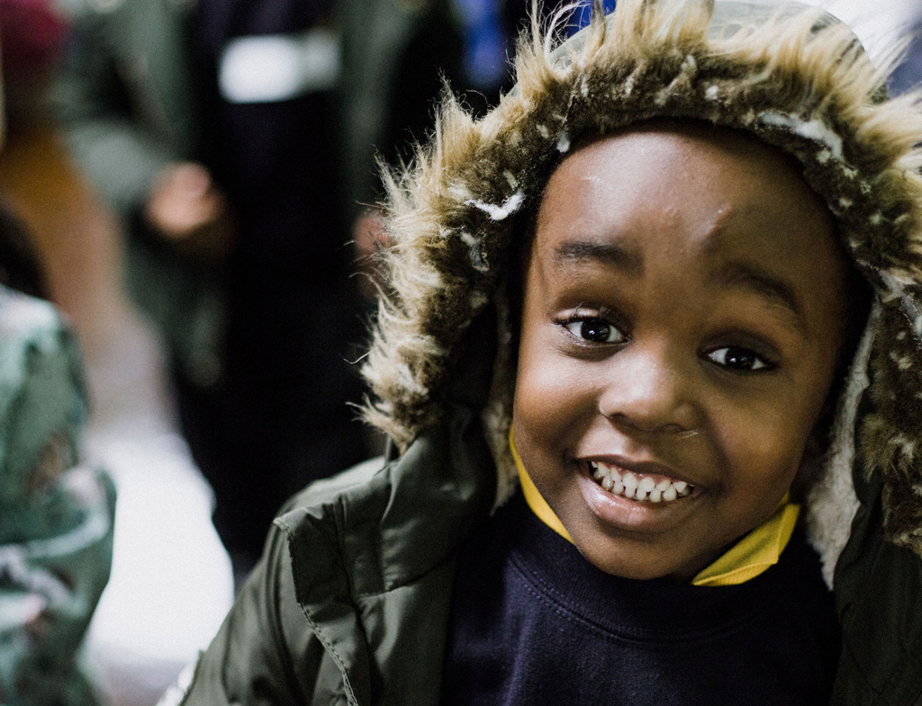 Great expectations: what should we expect from children at the end of Reception?